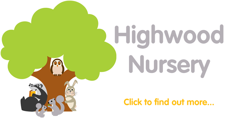 Find out about Highwood Nursery